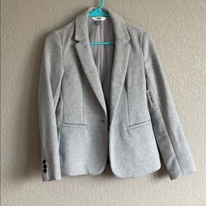 Old Navy wool blazer